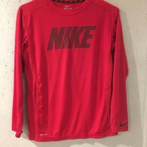Nike Men's Long Sleeve
